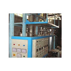 Supercritical Carbon Di Oxide Extraction Systems